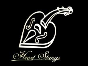 Heart Strings -siviolin.com