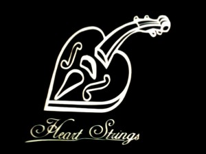 Heart Strings -siviolin.com